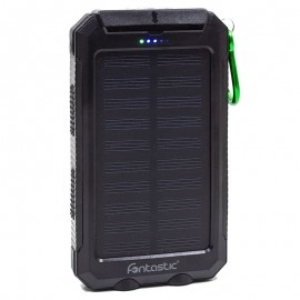POWERBANK 8000 SOLAR FONTASTIC