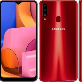 SAMSUNG GALAXY A20S 3+32GB
