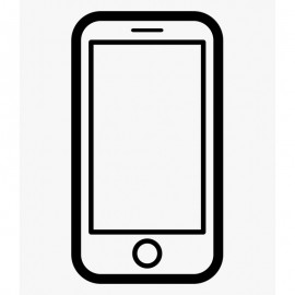 CAMBIAR CHASIS TRASERO IPHONE 6 PLUS